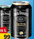 Whiskey von Jack Daniel's