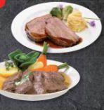 Rindfleisch von PrimaRind