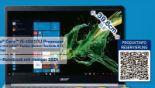Notebook Aspire 5 A515-54G-50F2 von Acer